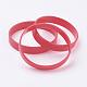 Silicone Wristbands Bracelets(BJEW-J176-180-16)-1