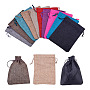 Mixed Color Cloth Bags(ABAG-NB0001-07)