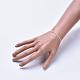 Environmental Korean Waxed Polyester Cord Bracelet Making(BJEW-JB04256-04)-4