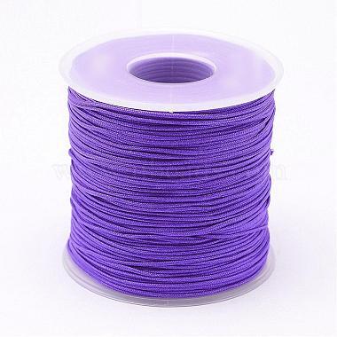 1mm BlueViolet Nylon Thread & Cord
