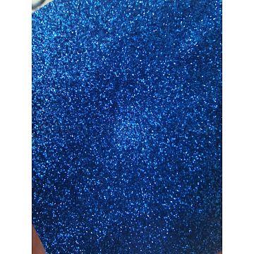Imitation Leather, Garment Accessories, Royal Blue, 33x140cm(X-DIY-WH0143-09)