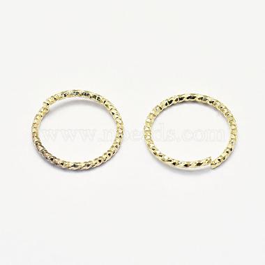 Long-Lasting Plated Brass Jump Rings(X-KK-K193-A-136G-NF)-2