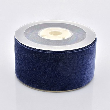 MidnightBlue Polyester Ribbon