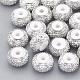 Resin Rhinestone Beads(RESI-T020-01D-03)-1