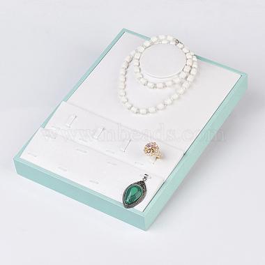 PU Leather Jewelry Displays(ODIS-G014-05)-3