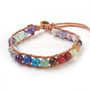 Fluorite Bracelets