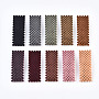 Mixed Color Iron Snap Hair Clips(PHAR-Q119-004)