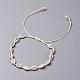 Cowrie Shell Choker Necklaces(X-NJEW-JN02388-01)-1