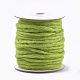 100% Handmade Wool Yarn(OCOR-S121-01A-06)-1