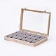Wooden Pendant Presentation Boxes(ODIS-P006-08)-3