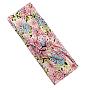 Pink Cloth Headband(OHAR-Q278-28B)