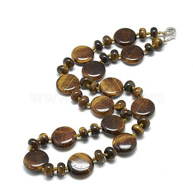 Tiger Eye Necklaces