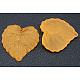 Transparent Acrylic Pendants(X-PL591-9)-1