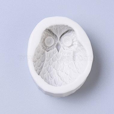 Random Single Color or Random Mixed Color Owl Silicone