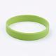 Silicone Wristbands Bracelets(BJEW-J176-01)-2