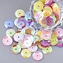 Mixed Color PVC Beads(PVC-T005-031B-01)