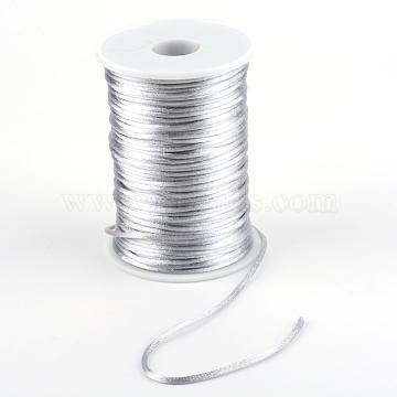 2mm DarkGray Nylon Thread & Cord
