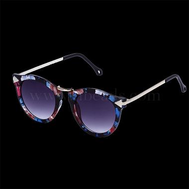 Trendy Sunglasses(SG-BB22135-2)-3