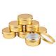 Round Aluminium Tin Cans(CON-BC0005-07G)-1