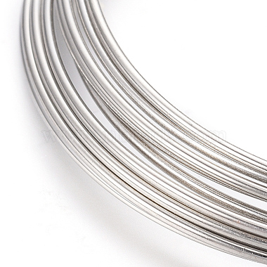 Steel Memory Wire(X-MW5.5CM-1-NF)-2