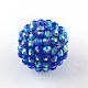 AB-Color Resin Rhinestone Beads(RESI-S315-12x14-17)-1