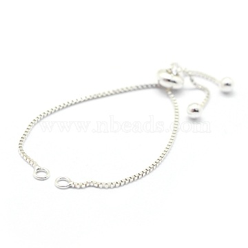 Sterling Silver Bracelet Making