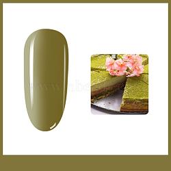 7 гель для ногтей, для дизайна ногтей, оливковый, 3.2x2x7.1 см; содержание нетто: 7 мл(MRMJ-Q053-012)