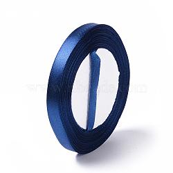 "Tacher ruban, darkblue, 3/8"" (10 mm) de large, 25yards / roll (22.86m / roll)(X-RC10mmY054)"
