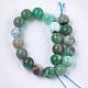 Natural Australia Jade/Chrysoprase Beads Strands(G-S333-10mm-037)-2