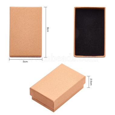 Cardboard Jewelry Set Box(CBOX-R036-10)-4