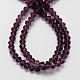 Handmade Glass Beads(X-G02YI052)-2